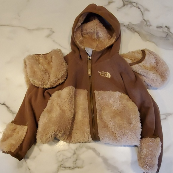 The North Face Other - 12-18 month north face snowsuit